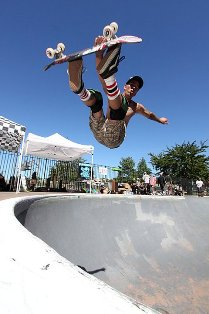 Photos of skateboarding   Skatersocks
